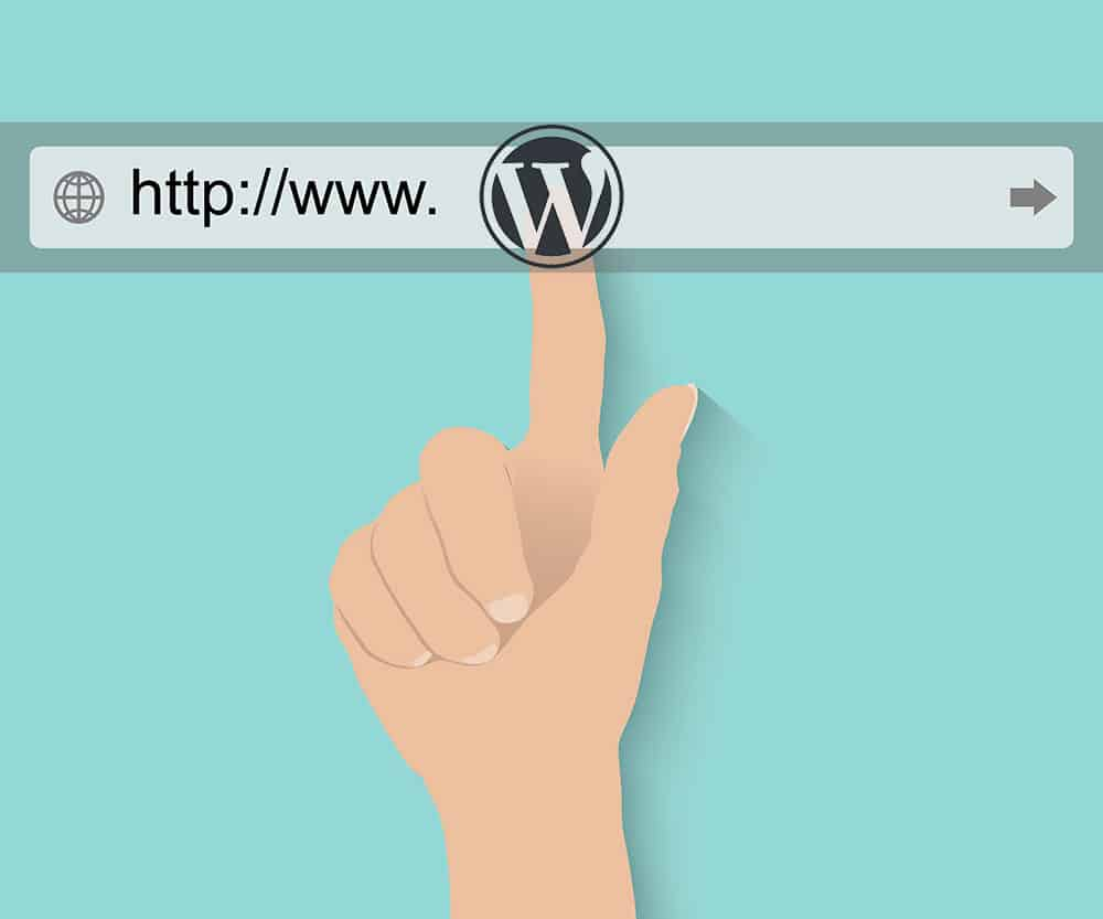 how to redirect and change wordpress urls for seo