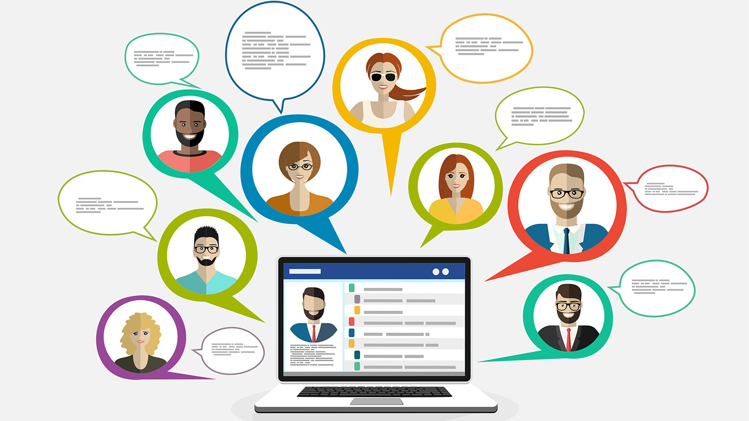 7 Tips For Running A Successful Online Community