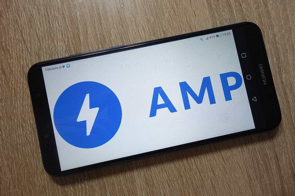 tasas de anuncios de amplificador