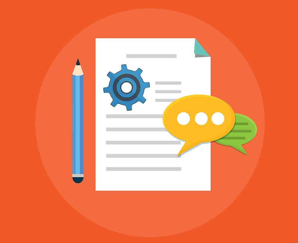 seo content length and writing good articles