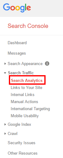 Search-Analytics