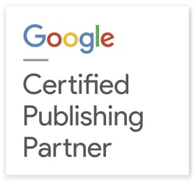 google adsense partner