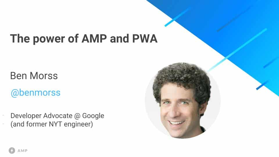 AMP vs. PWAs: Which is Better AMP or Progressive Web Apps?