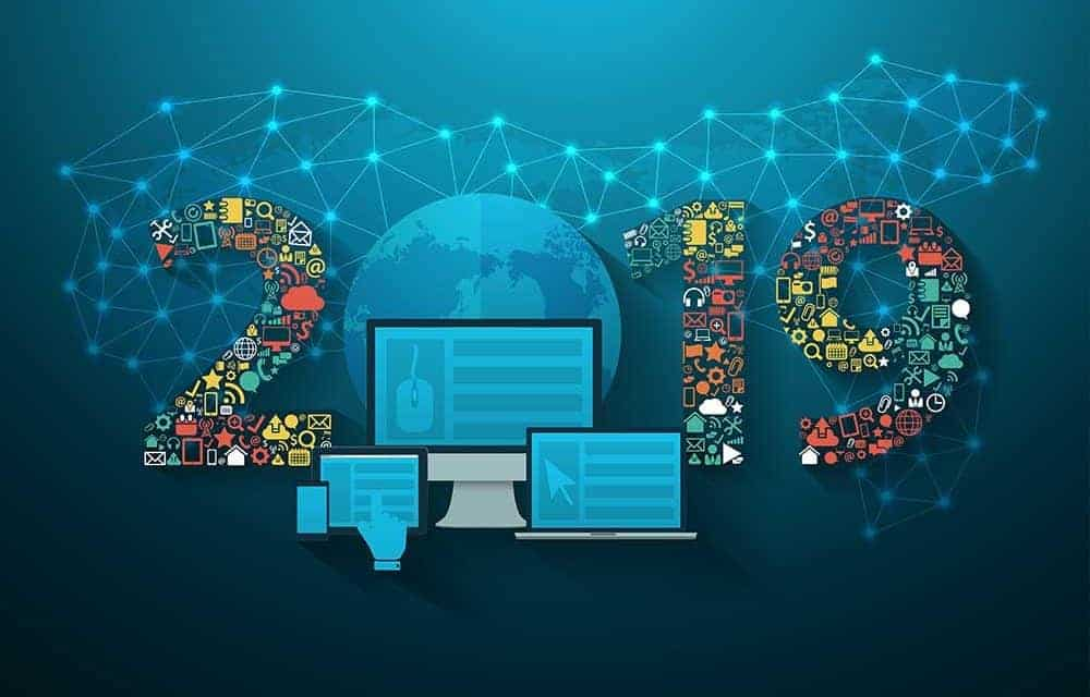 2019 DIGITAL PUBLISHING TRENDS THAT PUBLISHERS CARE ABOUT