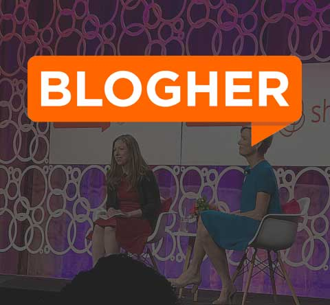 Most Frustrating Part About BlogHer Conference