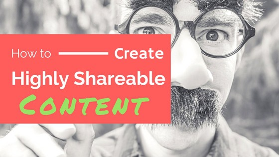 shareable content ideas