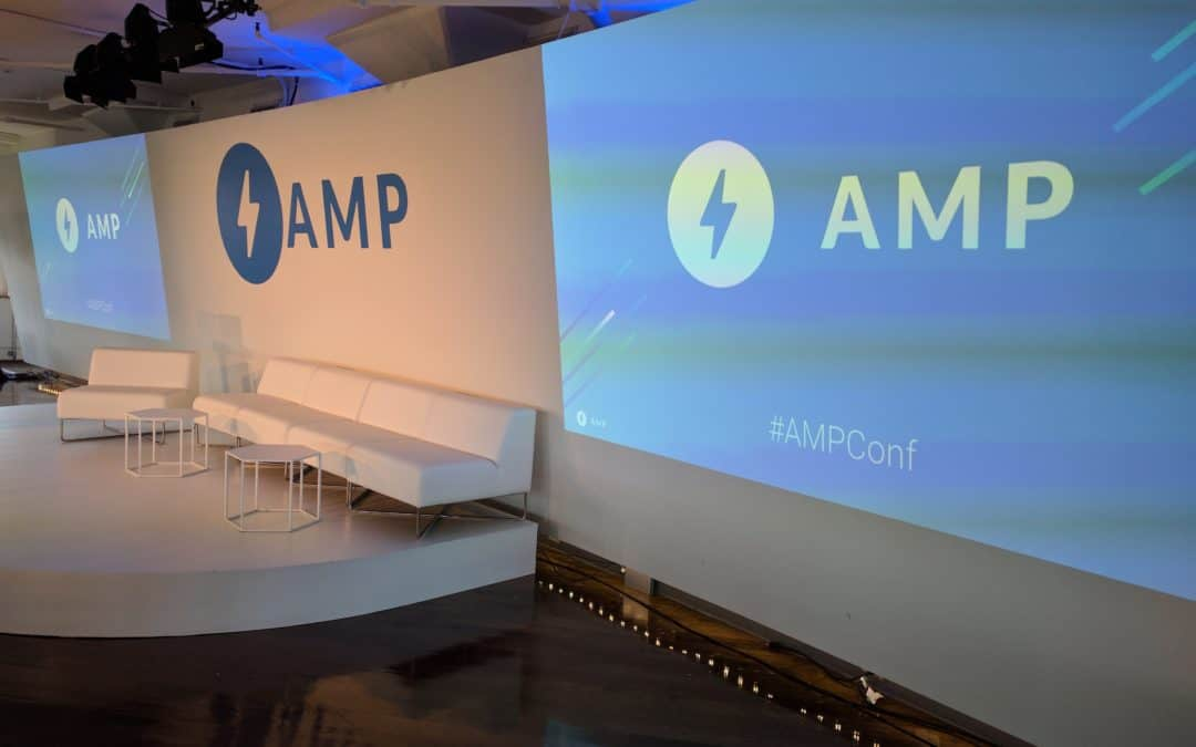 Google AMP Conference News & Updates