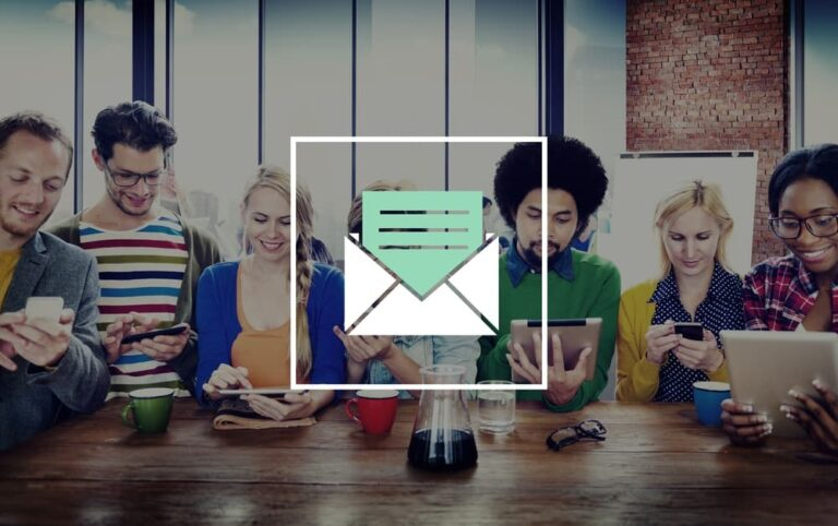 create a newsletter to generate website traffic