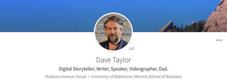 blogging and digital publishing tips
