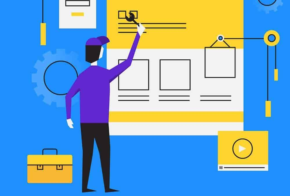 3 Ways To Improve Website Performance in 2019 Without A Redesign