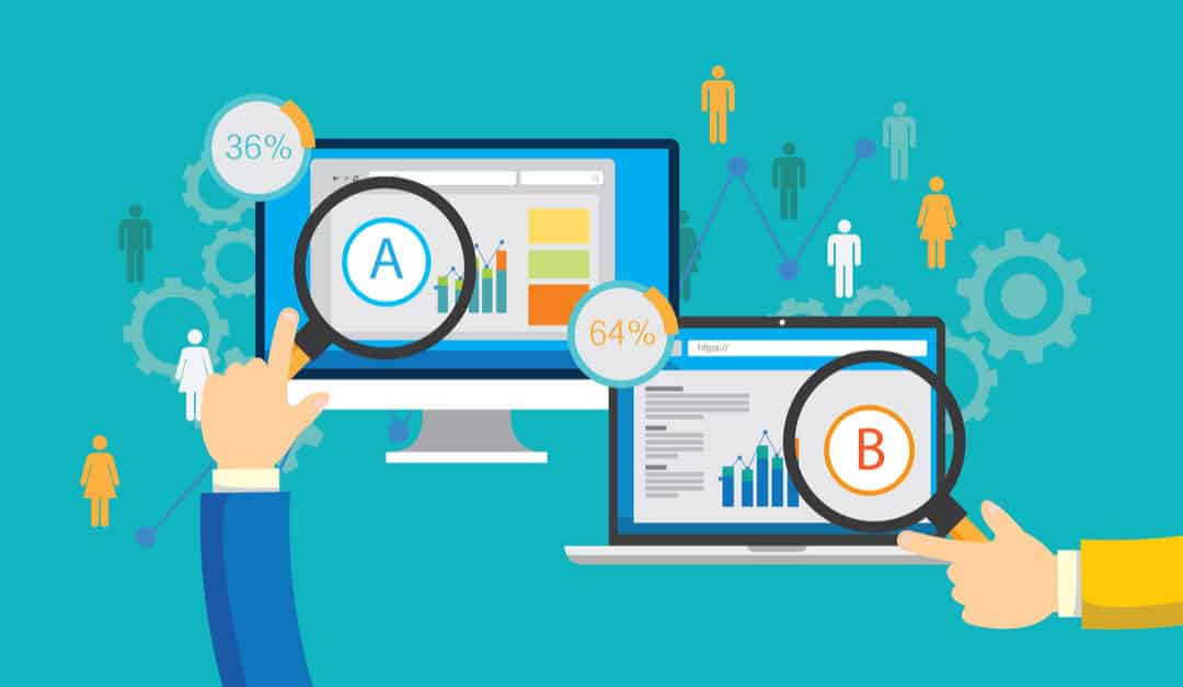 When A/B Testing Your Website Is A Bad Idea?