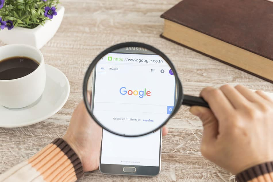 google search results hack for organic ctr increase