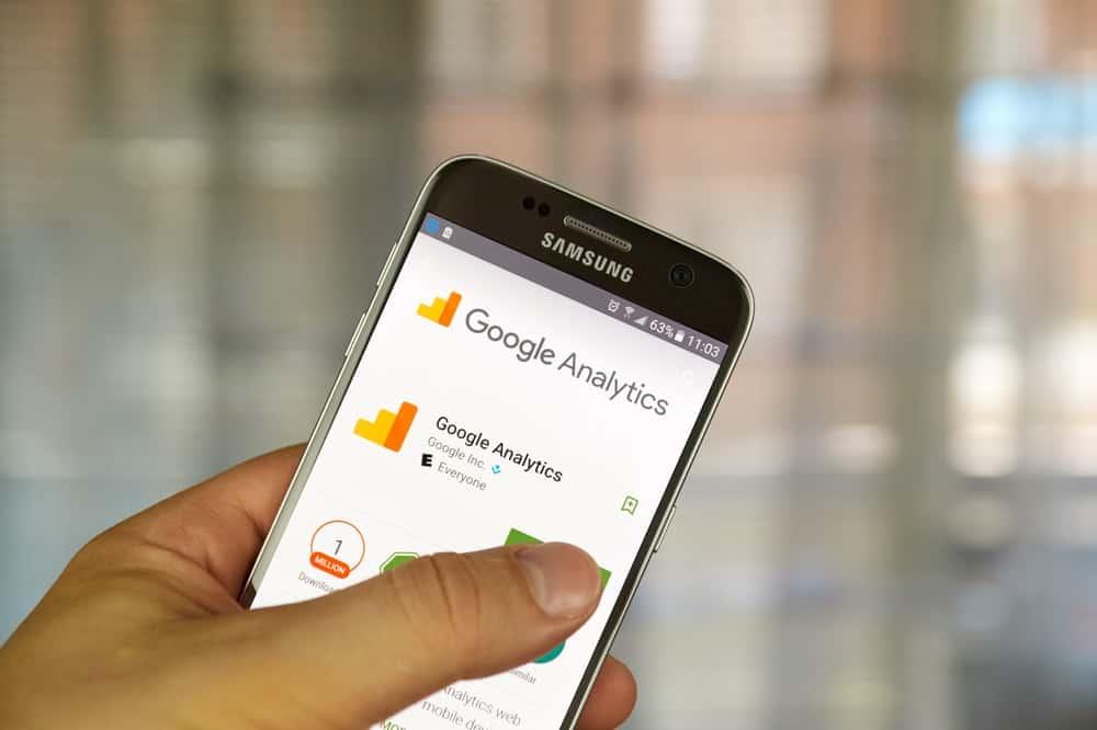Setting up Google Analytics for Digital Publishers
