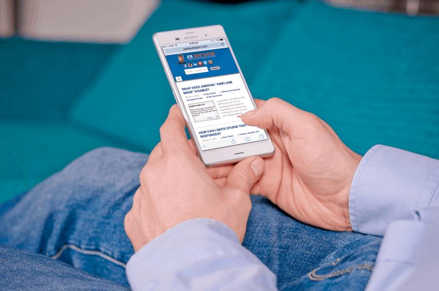 mobile publishing strategy