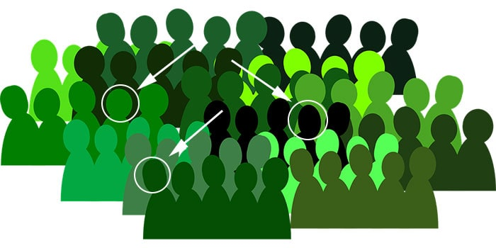 audience personas ad buying