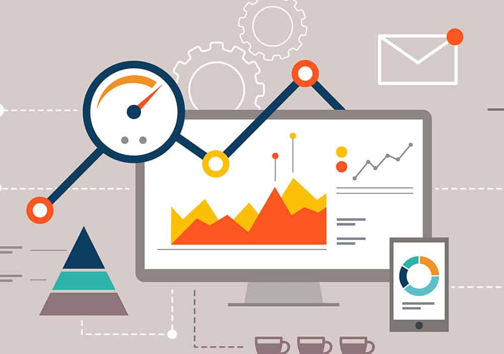 Website Analytics Reports for Boosting and Monitoring Ad Earnings