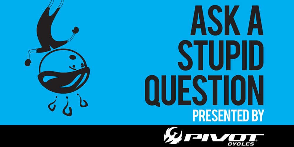 Ask a brand a question