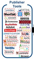 Publisher tools