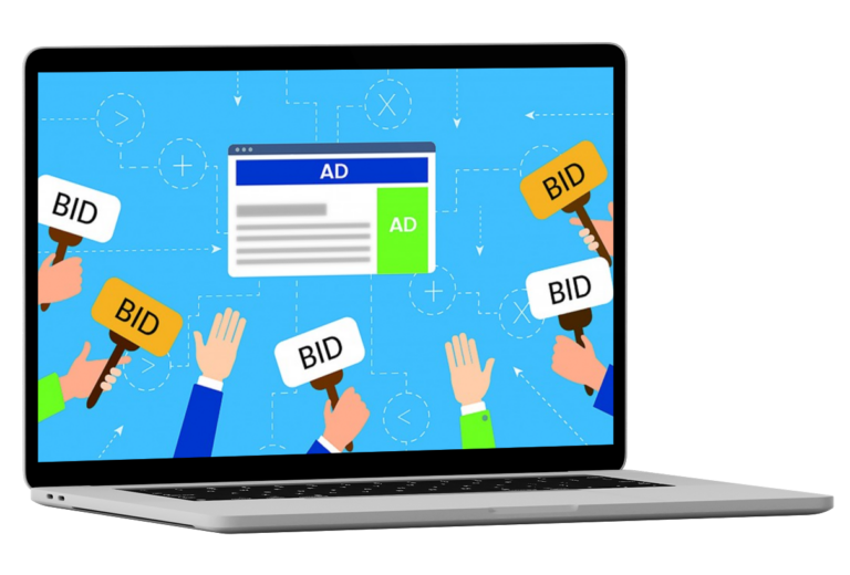 header bidding, earn more from ads, increase ad revenue