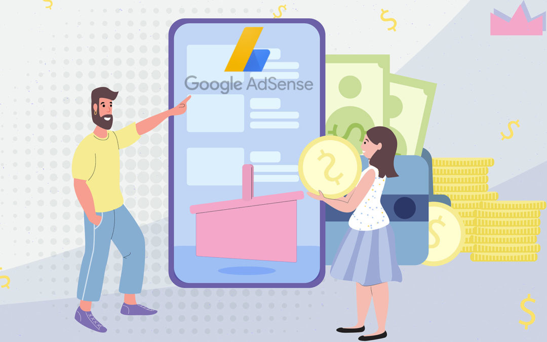 How To Change AdSense Accounts When Buying Or Selling Websites