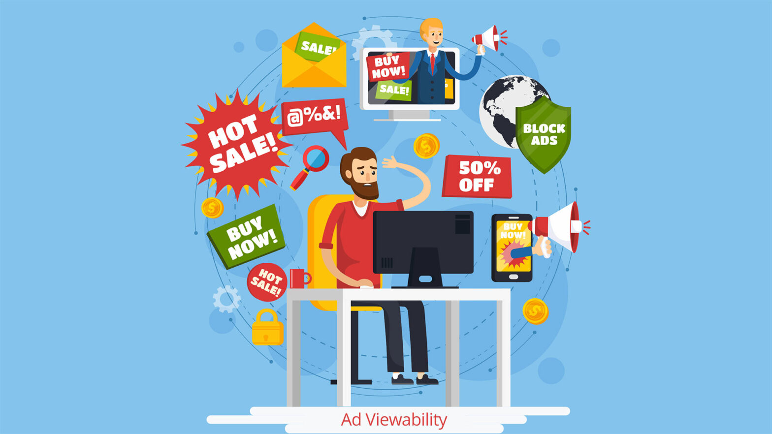 What is Ad Viewability