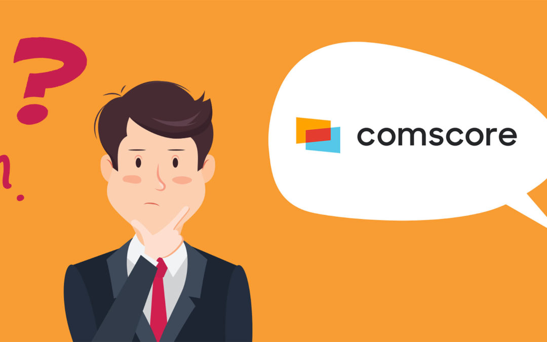 Comscore: What They Do And How Their Rankings (Actually) Work