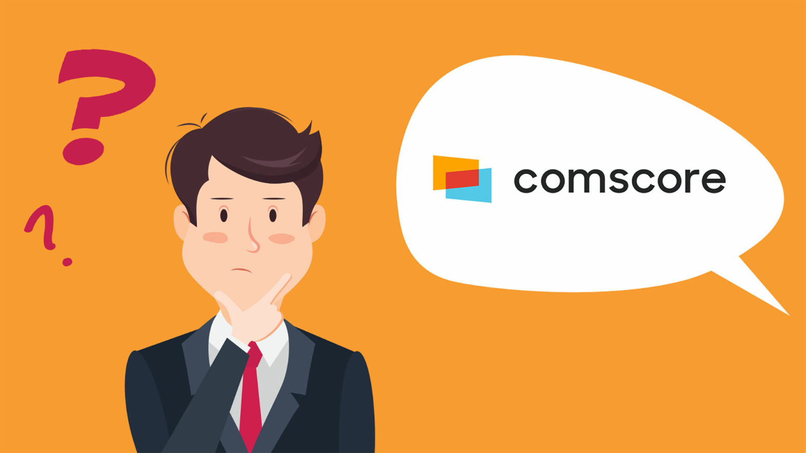ComScore: What are they and how their rankings actually work