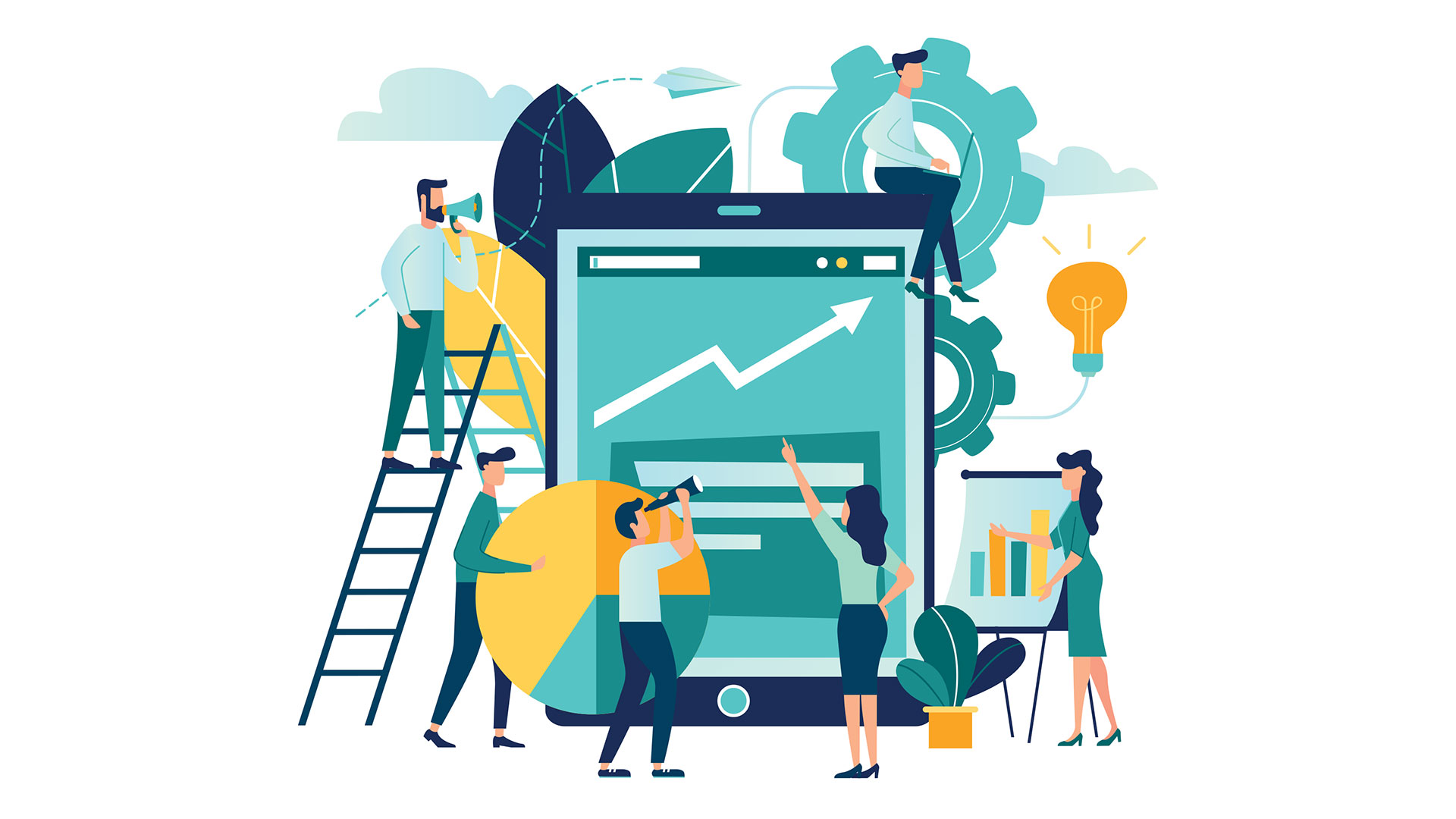How to Make More Money With Display Ads by Adjusting Your Content Strategy
