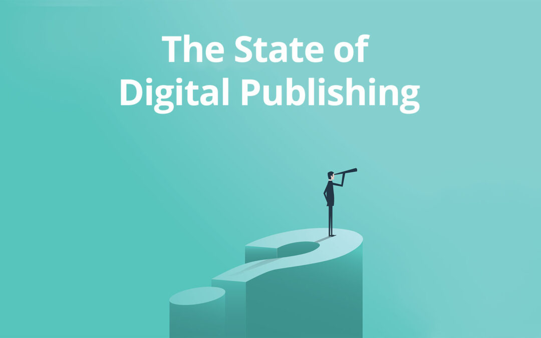 The State of Digital Publishing According To Successful Website Owners