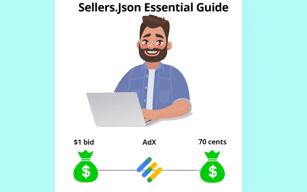 Sellers.json: The Quick and Essential Guide