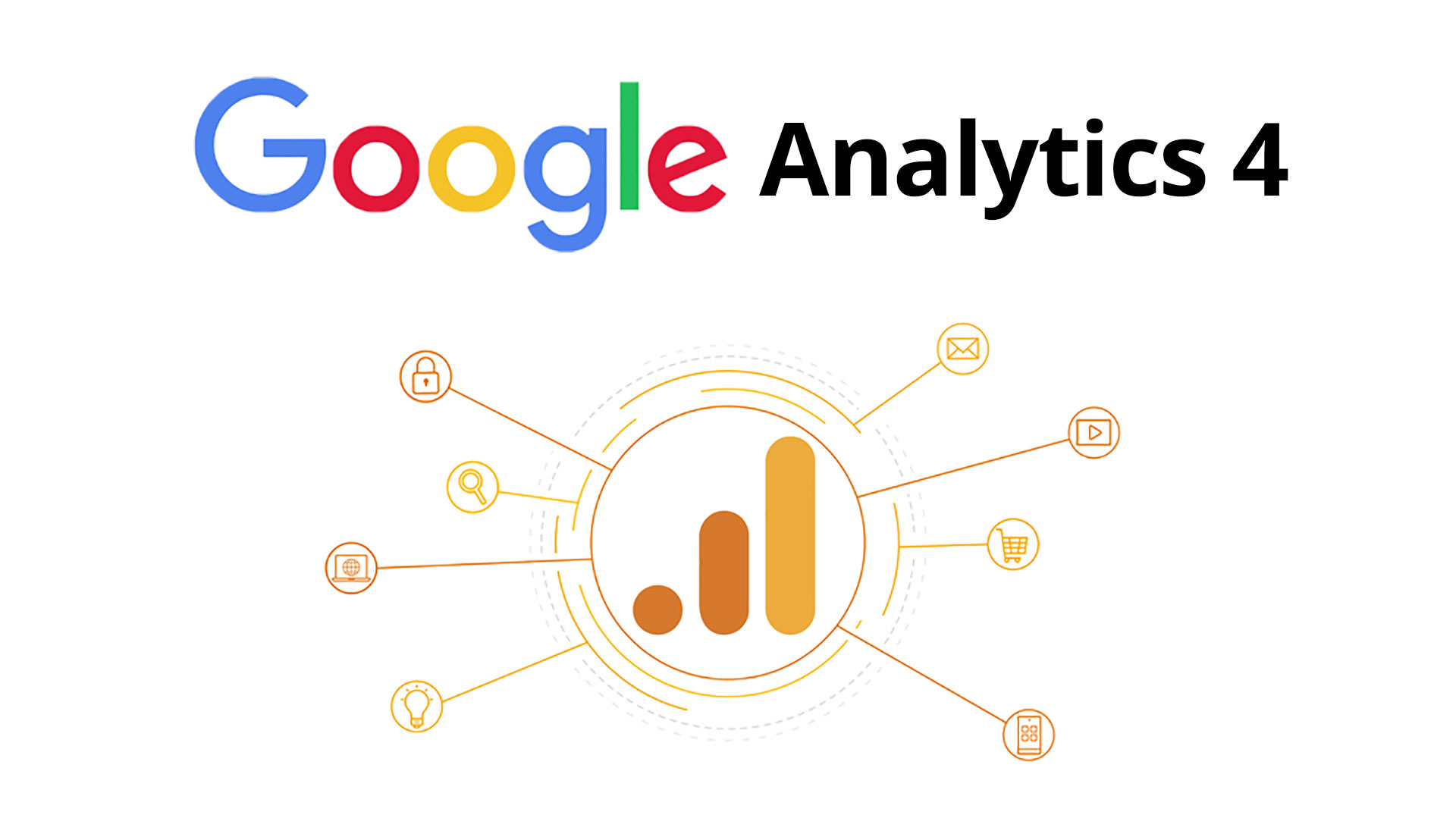Google Analytics 4: Essential Features and What's Changed