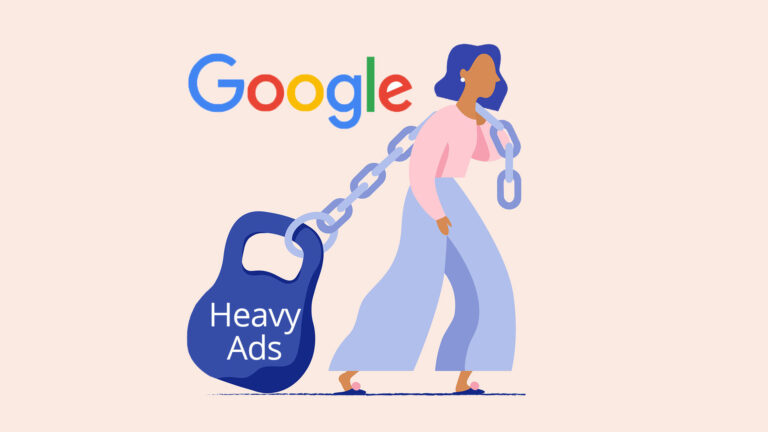 Google's Heavy Ad Intervention: What websites need to know