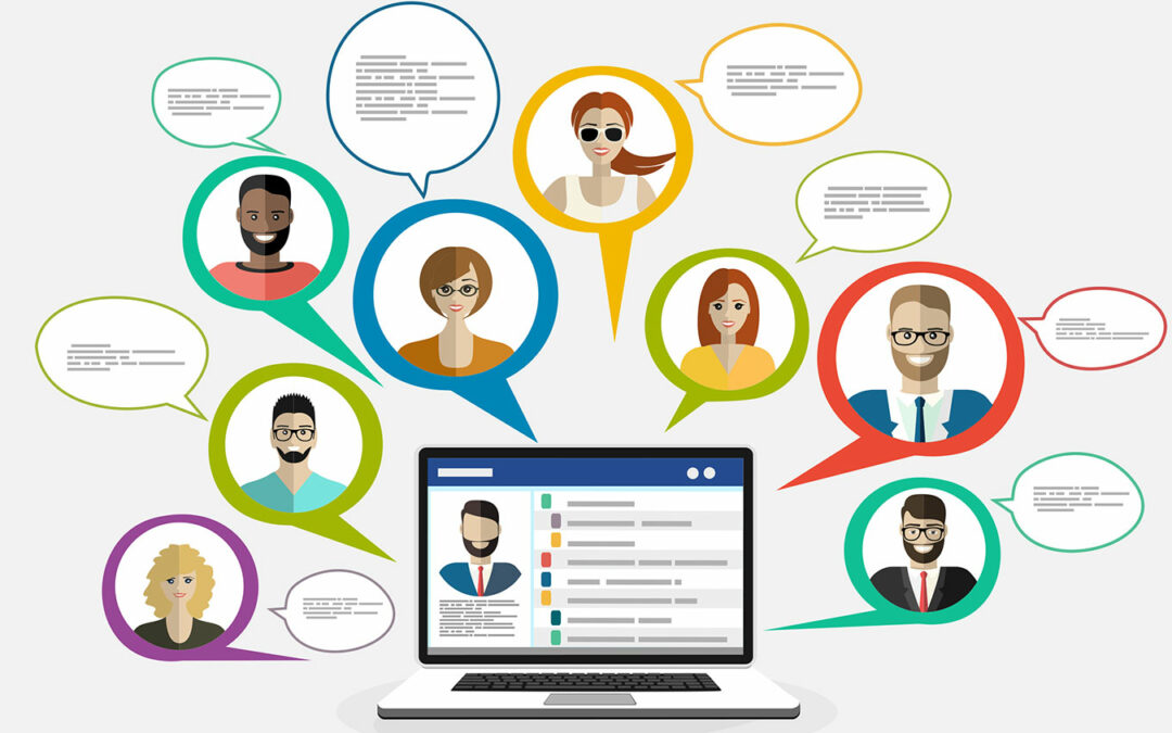 7 Tips For Running A Successful Forum Or Online Community