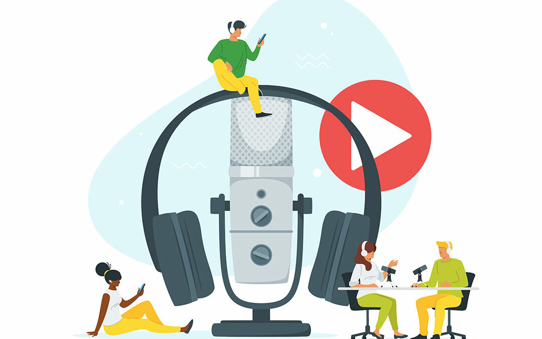 9 Tips to Launch a Profitable Podcast in 2021