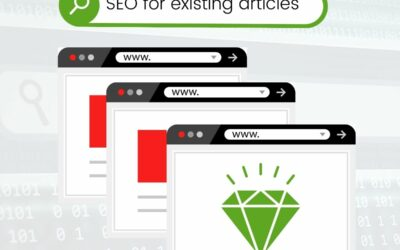 How to Find Articles to Update & Improve SEO Performance