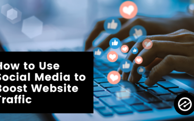 How to Use Social Media to Boost Website Traffic