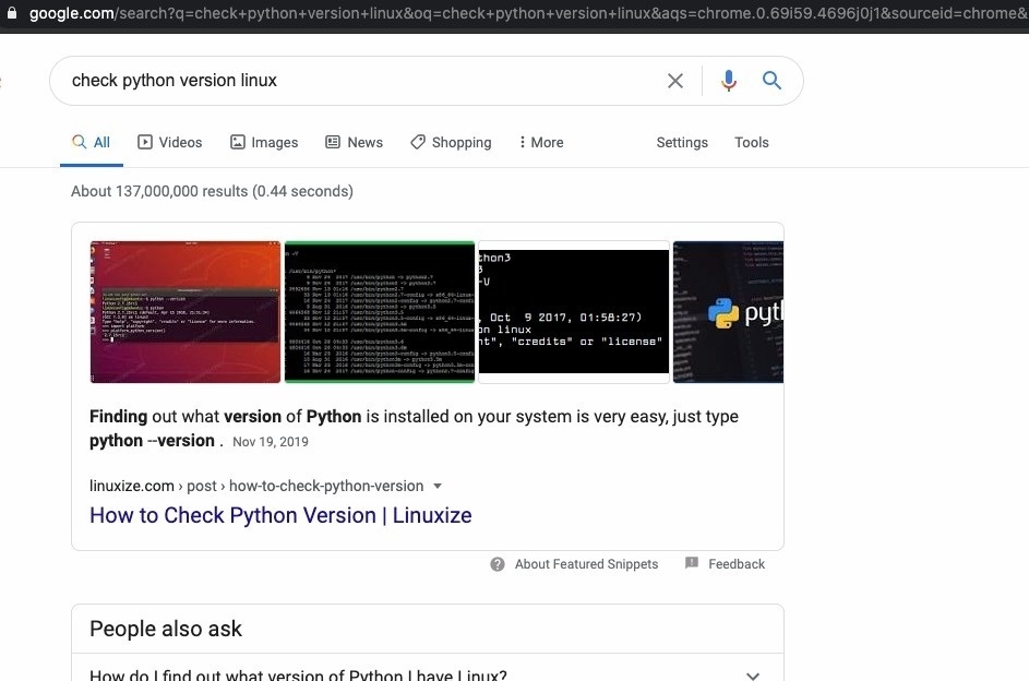 Google Core update causing two different #1 results being shown to two different users on the same browsers querying from the same location
